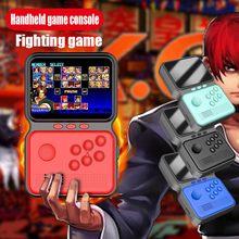 M3 Video Spiele Retro Klassische 900 In 1 Handheld Gaming Spieler Konsole Super Spiel Box Power M3 Für Gameboy Retro spiel Konsole