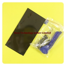 Wyieno oryginalny do BQ mobilny BQ 6010G Practic 6010g wyświetlacz LCD Sceen (nie dotykowy ekran szkło Digitizer szklana soczewka czujnik)