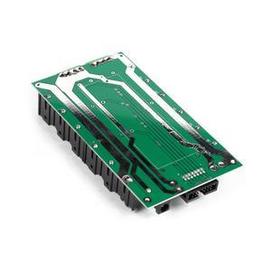 Image 3 - 24V 6S  Power Wall 18650 Battery Pack 6S BMS Li ion Lithium 18650 Battery Holder BMS PCB DIY Ebike Solar Battery  6S Battery Box