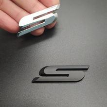 Металлический 3d брызговик ecoboost для автомобиля внедорожника