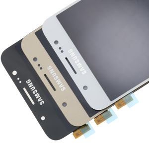 Image 4 - Original 5.5 Super Amoled LCD สำหรับ Samsung Galaxy J7 2016 J710 J710F J710M J710G จอแสดงผล LCD Touch Screen Digitizer เปลี่ยน