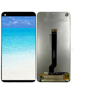 "6.3"" Super Amoled With Frame LCD For Samsung galaxy A60 LCD A606F/DS A6060 LCD Display and Touch Screen Digitizer Assembly Parts"