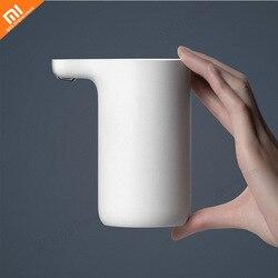 Xiaomi mijia T1 pompa wody butelkowanej zintegrowana pompa przełączająca z głowicą wodną do wszystkich rodzajów wody butelkowanej smart