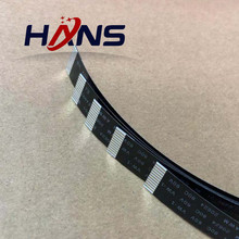 3pc ADF Feeder Flat Flex flexible Cable for HP M1536dnf M1536 1536 CM1415fnw CM1415 M276 M127