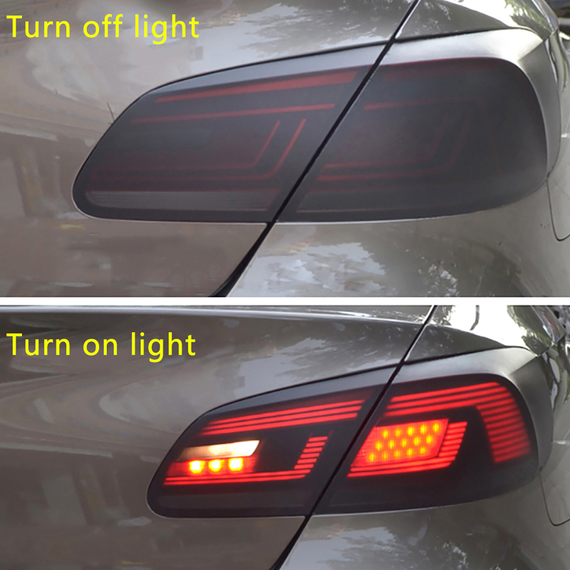 Car Light Stickers Headlight Tail Light Tint Vinyl Film Sticker For Audi A4 B4 B5 B6 B7 B8 B9 A3 8P 8V A5 A6 C5 C6 C7 Q5 Q7 Q3