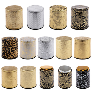 Stylish Dice Cup Shaker KTV Bars Pub Dice Games TRPG Casino Game Party Supplies for Dices Board Games(China)