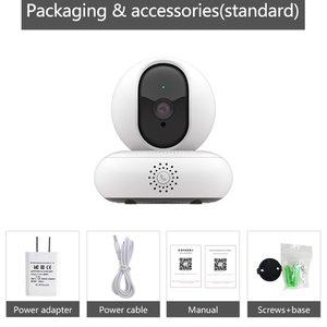 EC67-R11 CMOS Module Internet Network Hd Video Camera Surveillance Camera Ip Camera Wireless Camera Camera Security