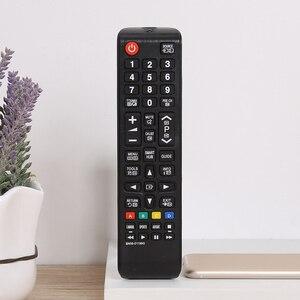 Image 5 - Television Remote Control BN59 01199G Household TV Easy Enjoying Ornaments for Samsung UE32J5205 UE32J5250 UE32J5373