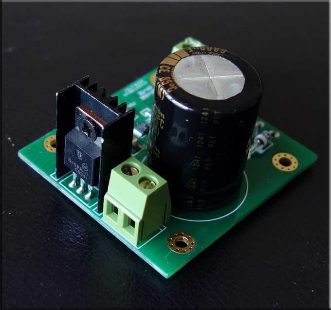 KYYSLB LT3042 bardzo niski poziom hałasu liniowy wzmacniacz mocy Amanero XMOS DAC rdzeń zasilania dla przedwzmacniacza DAC