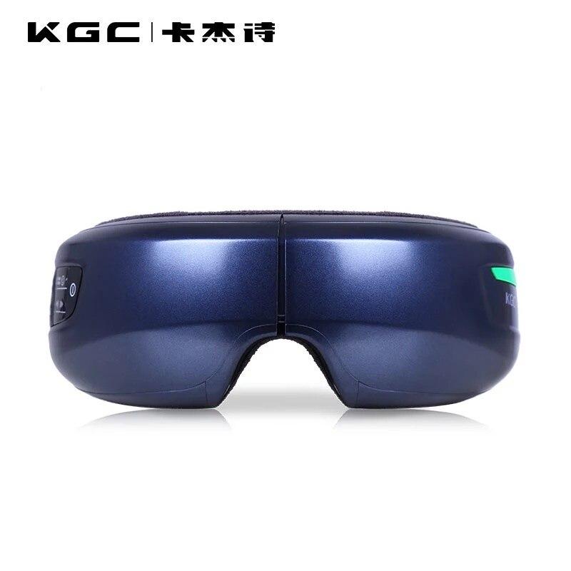 2020 Elektrische Magnetische Augen Pflege Entspannen Massage mit Mikrocomputersteuerung Lindern Müdigkeit auge massager maschine