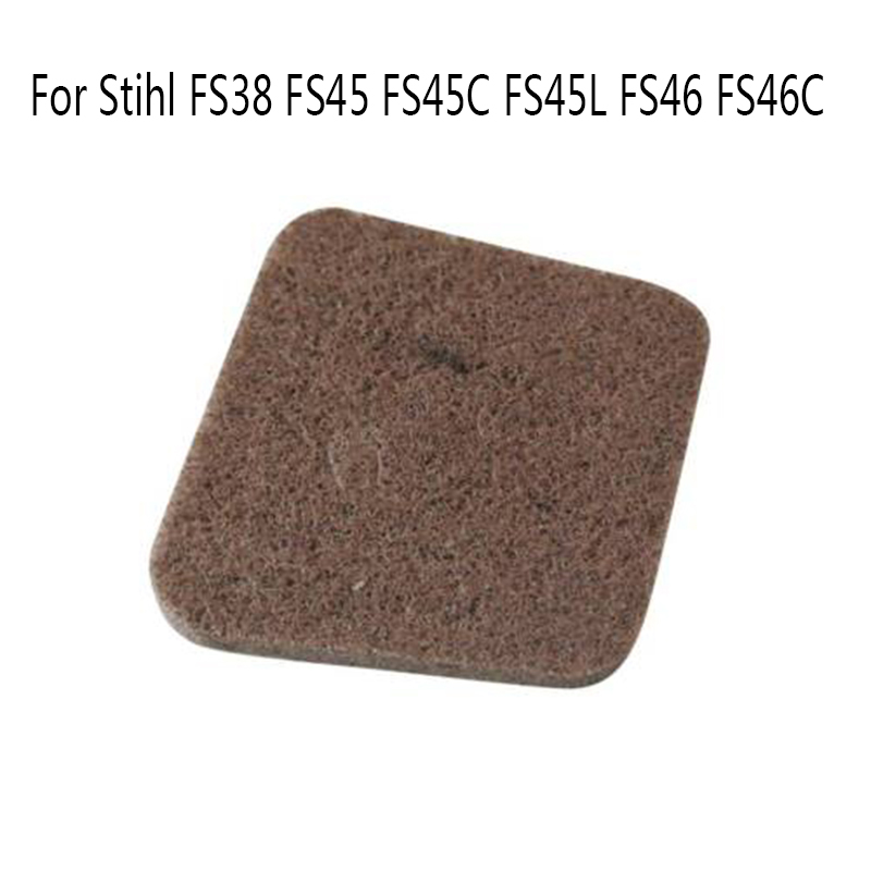 Pro Carburetor Air Filter Home For Stihl FS45L FS46 FS46C Carb For Stihl FS38 FS45 FS45C Trimmer Sale Carburetor Replacements