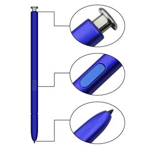 Image 3 - Novo original s caneta nota 10 para samsung galaxy s caneta nota 10 caneta caneta stylus substituição caneta toque à prova dwaterproof água s caneta