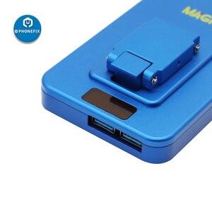 Image 5 - Magico programmateur HDD, lecture et écriture, remplacement de programmateur, 2e programmateur, réparation photosensible pour iPhone et iPad
