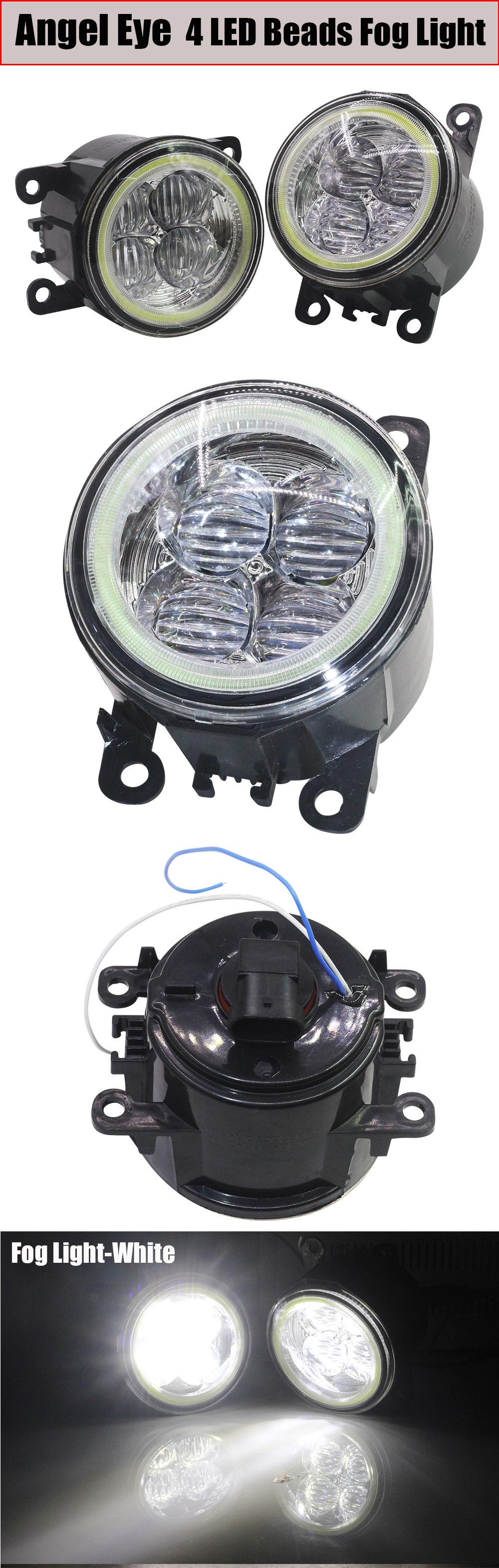 4-LED