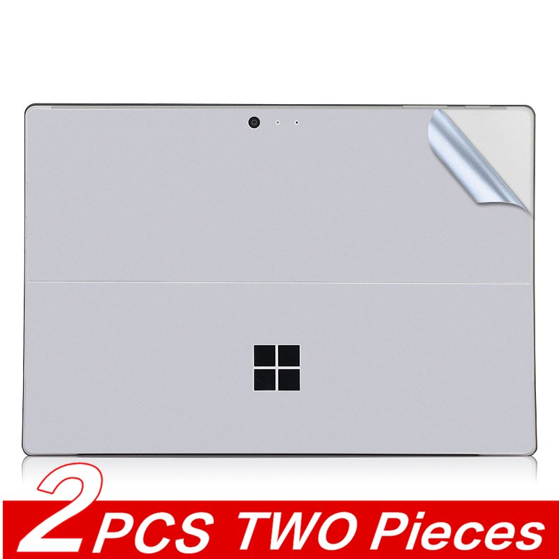 Protective Film For Microsoft Surface Pro 7 PVC Soft Film Tablet Protecti Back Membrane For Surface Pro 7 Pro7 Laptop Case 12.3