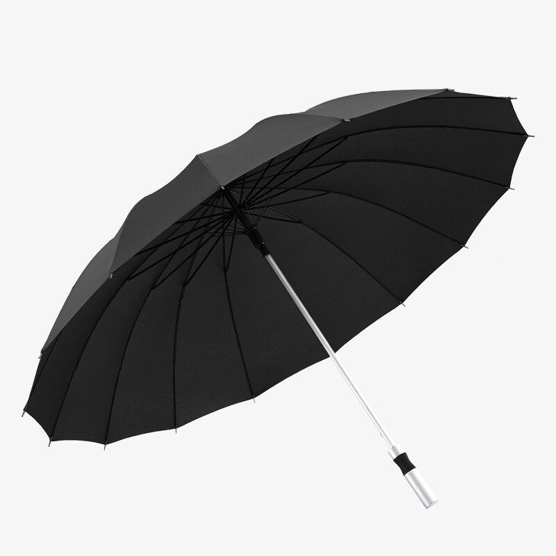 Large Men Portable Umbrella Women Windproof Umbrella Uv Protection Pocket Parasol Paraguas Grande Household Products OO50CB