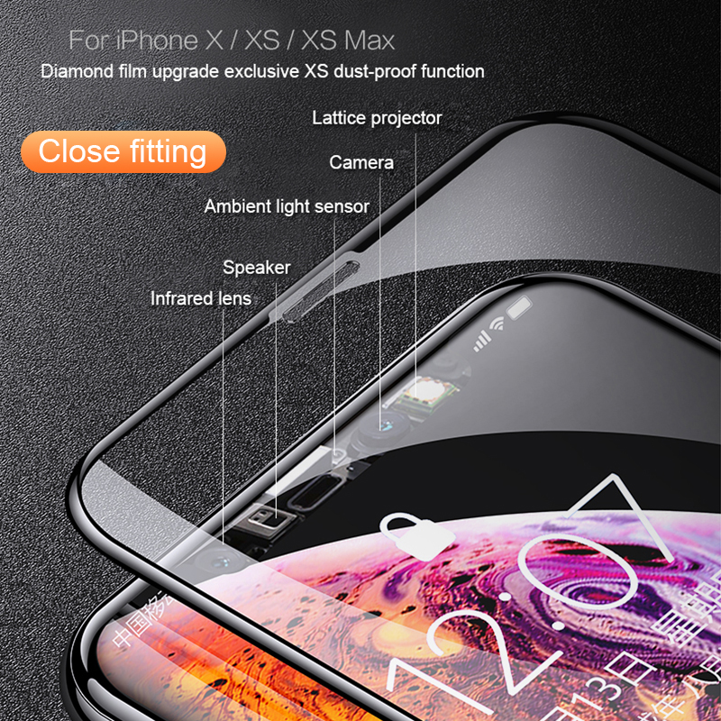 Tempered-Glass-Film-screen-Protector-20D-For-Iphone-7-Plus-XS-MAS-Protective-Glass-For-Iphone (4)