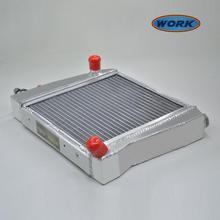 Подходит для ROVER MINI COOPER S SPI 1275 1991-1996 алюминиевый сплав радиатора