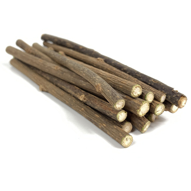10/15/20pcs/lot Natural Matatabi Pet Cat Snacks Sticks Cleaning Tooth Catnip Cat Toys Actinidia Silvervine Pet Toy For Cats 3
