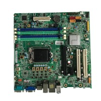 Original Laptop Motherboard DDR3 03T8005 IS6XM Q65 S1155 100% working excellent For Lenovo M81 M81p