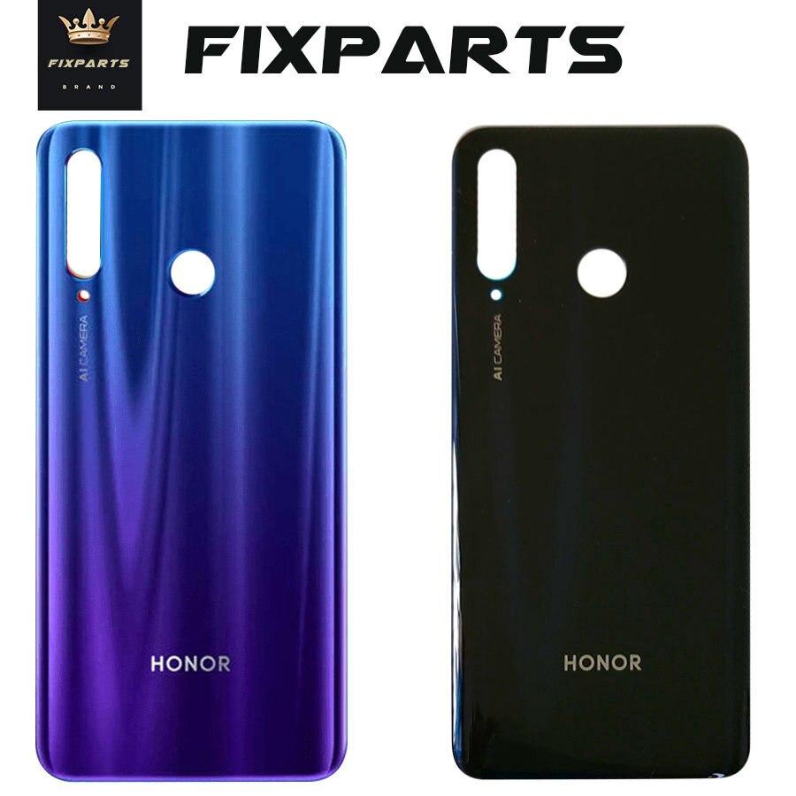 Original Housing For Huawei Honor 10i Back Battery Cover Door Rear Glass Housing Case For Huawei Honor 10i Battery Cover Phone