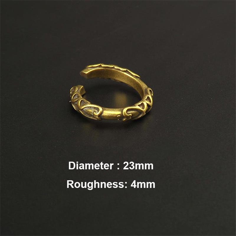 brass keyring (4)