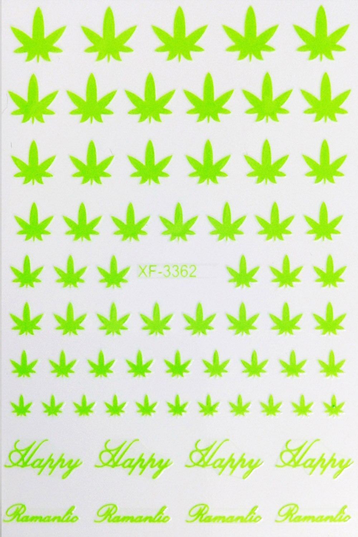 XF3362翠绿