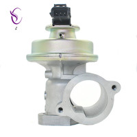 2S7Q9D475AD EGR VALVE For FORD Mondeo III Transit JAGUAR X TYPE/X TYPE Estate 2.0 1220819 1333572