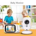 HONTUSEC וידאו אלחוטי מצלמה תינוק צג ברזולוציה גבוהה תינוק ביטחון מטפלת מצלמה ראיית לילה בית חכם מצלמה תינוק שעון-במוניטורים לתינוקות מתוך אבטחה והגנה באתר