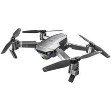 GPS Drone With 4K FPV RC Drone 1080P HD Camera WIFIWide Angle 5G Quadcopter Fold
