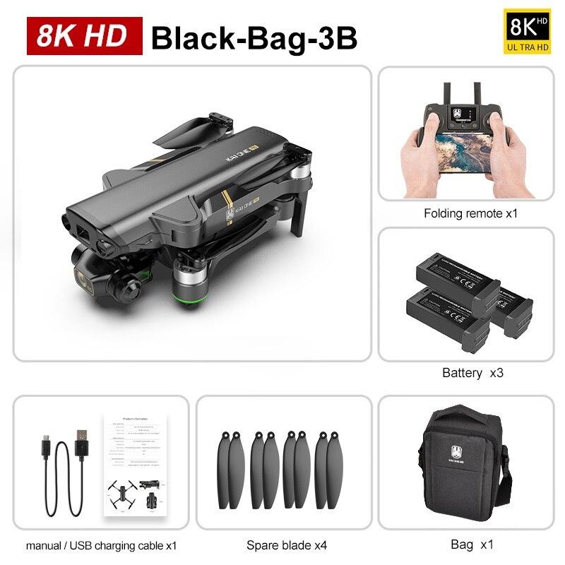 8K BackPack 3B