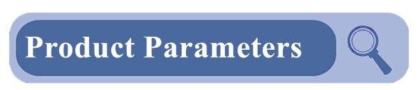 product parameters nzvj2