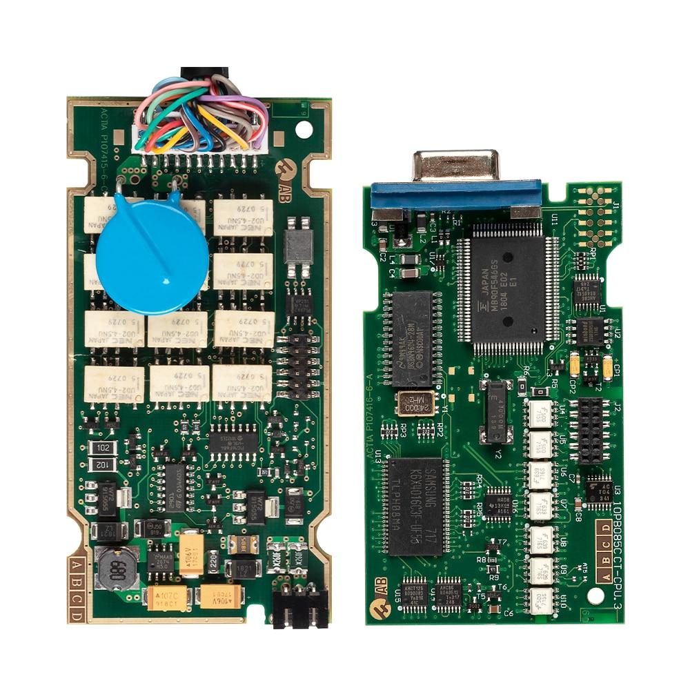 H418b7153a75b4e3ab8f7e411a07ffc6fP Lexia 3 PP2000 Full Chip Diagbox V7.83 with Firmware 921815C Lexia3 V48/V25 For Citroen for Peugeot OBDII diagnostic-tool