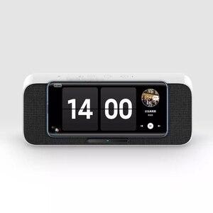Image 2 - Xiaomi 30W MAX Sạc Không Dây Bluetooth Loa 5.0 Có Hỗ Trợ Micro Mi AI NFC Cho iPhone 11 Samsung Xiaomi 10/10 Pro