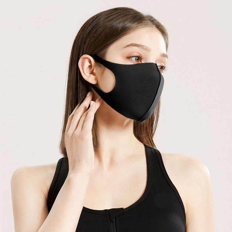 Cotton Mouth Mask Anti Haze Dust Washable Reusable Women Men Child Dustproof Mouth-muffle Winter Warm Mask Face Mouth Masksk