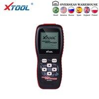 XTOOL VAG401 Professional Code Reader Scanner OBD2 Auto diagnostic Tool for AUDI/SEAT/SKODA/VW VAG 401 Automobiles Scanner