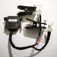 Pince de prise avec câble de flash MC9S12 pour BMW CAS4-5M48H-1N35H, sans soudure