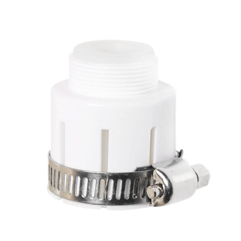 Kitchen Shower Faucet Aerators Rotatable Bubbler Shower Head Tap Adapter