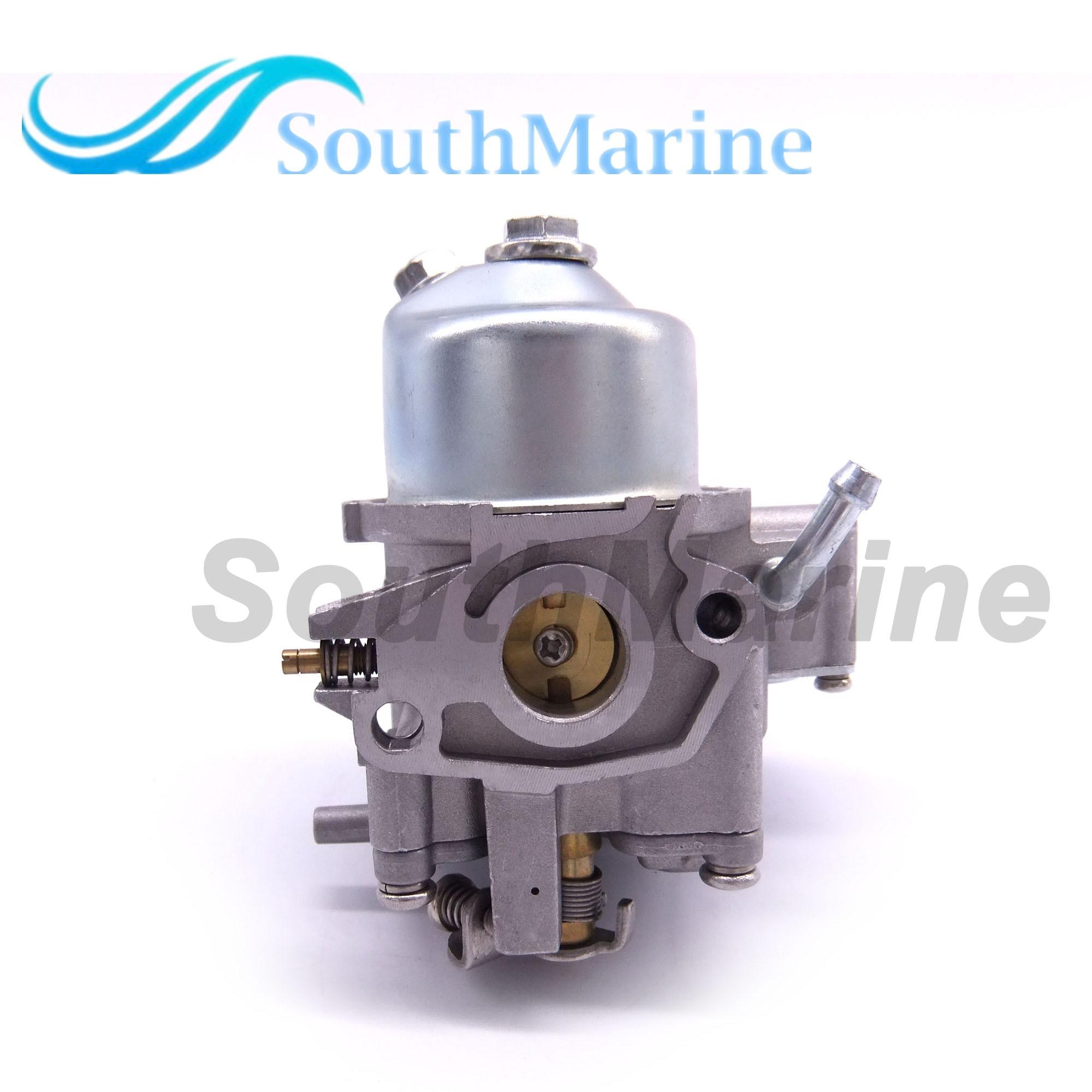 16100-ZW6-716 Carburetor Carb Assy For Honda Outboard Engine BF2 2HP (BF33B E)
