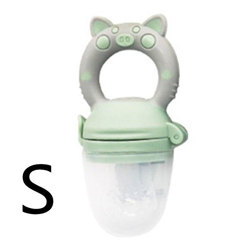 gray-green S