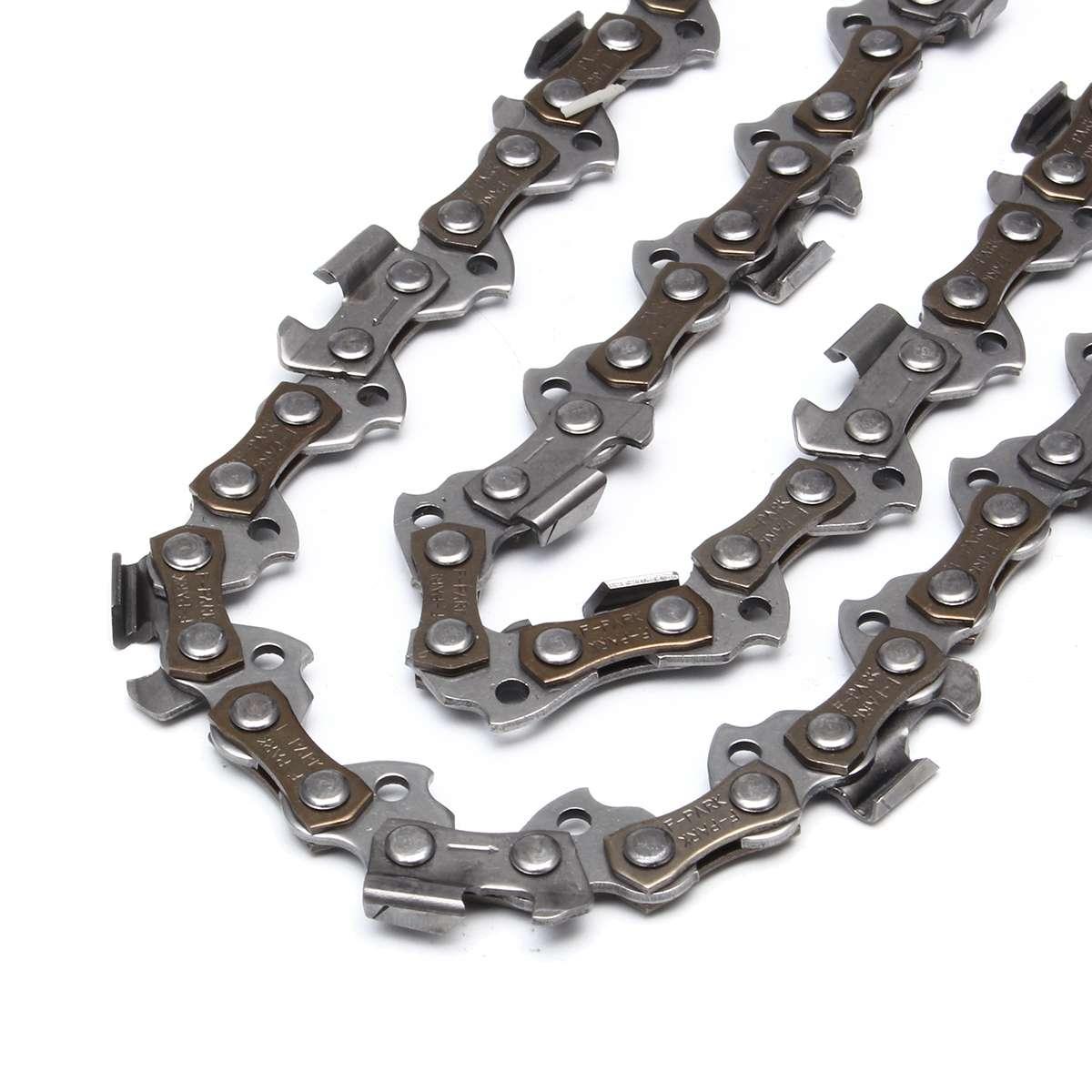 14 дюймов цепная пила направляющая планка с 2 шт. Цепочки для STIHL 017 MS170 MS171 MS170/MS180/MS230/MS250 все типы стали