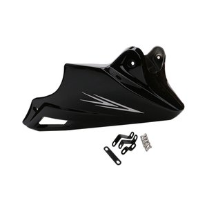 Engine Protector Guard Cover Under Cowl Lowered Low Shrouds Fairing Belly Pan for Honda MSX 125 2013 2014 2015(China)