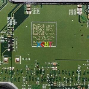 Image 3 - لديل انسبايرون 15 3543 3443 T7TC4 0T7TC4 CN 0T7TC4 i5 5200U 13269 1 FX3MC REV:A00 محمول اللوحة اللوحة اختبار