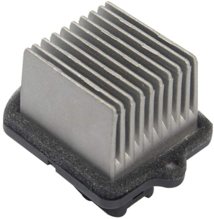 7802A006 Car Engine <font><b>Cooling</b></font> Radiator <font><b>Fan</b></font> <font><b>Motor</b></font> Switch Blower Resistor for <font><b>BMW</b></font> 1 3 X1 X3 X5 X6 Z4 E81 E82 E87 E90 E91 E93 X5 F25 image