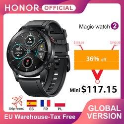 En Stock, versión Global, reloj mágico Honor 2, reloj inteligente Bluetooth 5,1, reloj inteligente 14 días, reloj deportivo resistente al agua para Android iOS