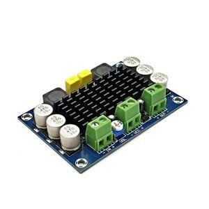 Image 3 - XH M542 dc 12 26v 100w tpa3116da mono canal amplificador de áudio de potência digital tpa3116d2 placa