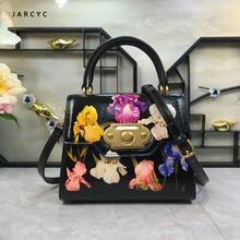 цены Fashion Crocodile Crossbody Bag For Women Shoulder Bag Brand Designer Women Bags Luxury Genuine Leather Bag Bucket Bag Handbag