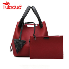 Luxury Handbags Women Bags Designer Vintage Tote Bag Pu Leather Shoulder Bag Female Simple Crossbody Bags for Women Sac A Main luxury handbags women bags designer vintage velvet envelope clutch shoulder bag small crossbody bags for women 2018 sac a main