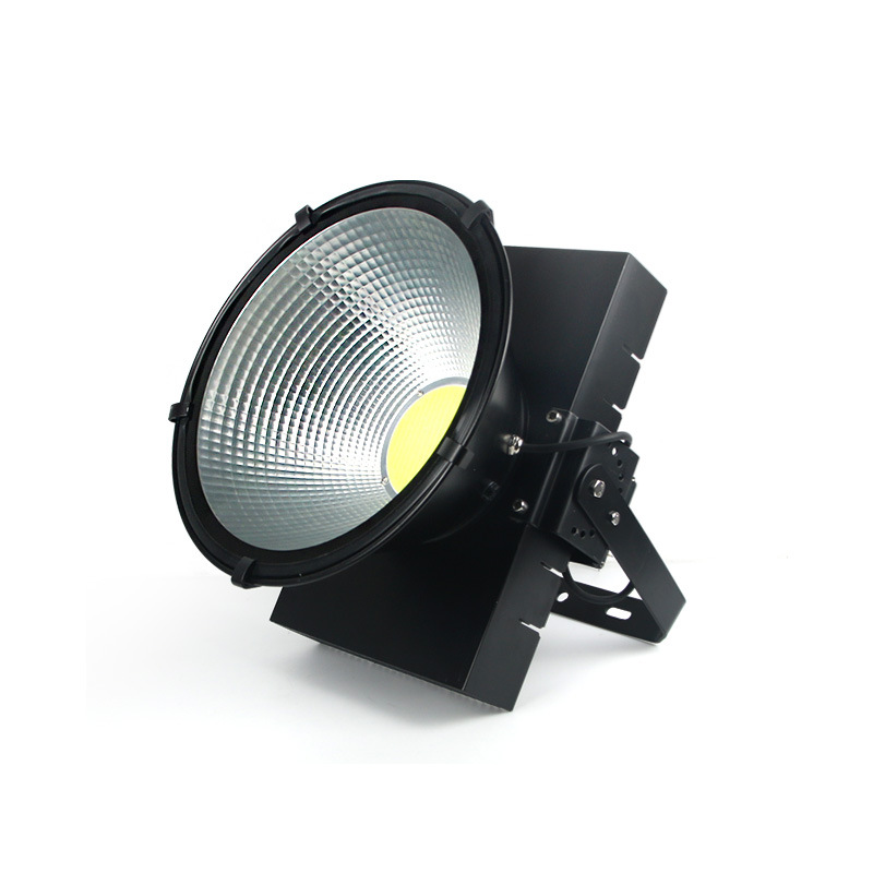 Waterproof IP 65 Project Spotlight 6500K Large 300W/400W/500W/600W/800W/1000W/2000W Professional Spotlight Outdoor Lighting