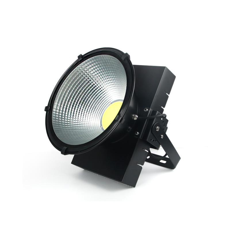 Waterproof IP 65 Project Spotlight 6500K Large 300W/400W/500W/600W/800W/1000W/2000W Professional Spotlight Outdoor Lighting